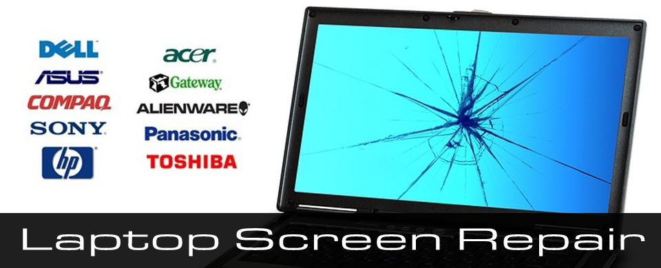 , Screen Replacement